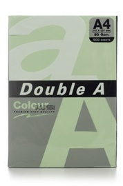 Double A Colour Paper A4 500 Sheets Lagoon