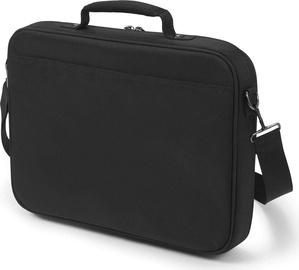 Сумка для ноутбука Dicota Base Eco Multi, черный, 13-14.1″