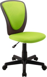Home4you Work Chair Bianca Green/Dark Gray 27794