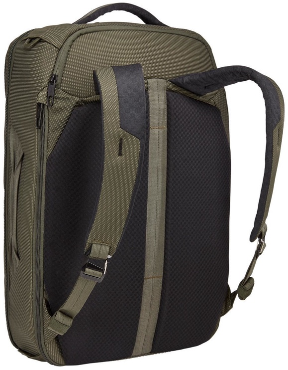Thule Crossover 2 Convertible Carry On Forest Night