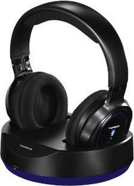 Hama Thomson WHP6316 Bluetooth Headphones w/ Charging Station