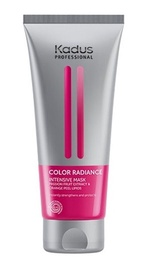 Kaukė plaukams Kadus Professional Color Radiance Intensive Mask, 30 ml