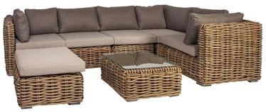 Home4you Katalina Garden Furniture Set 3pcs