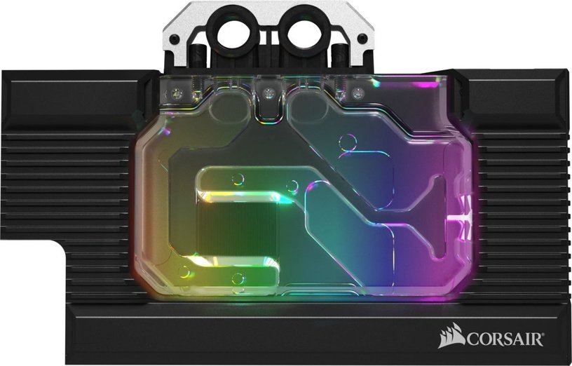 Corsair Hydro X Series XG7 RGB 20-SERIES GPU Water Block 2070 FE