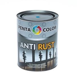 Grunts-emalja antirust 0.9l zila (Pentacolor)