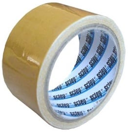 Scley Double Sided Adhesive Tape 50mm x 25m