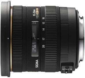 SIGMA AF 10-20/3.5 EX DC Nikon