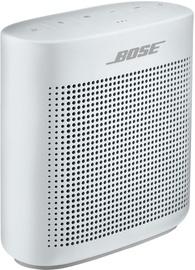 Belaidė kolonėlė Bose Soundlink Color II Bluetooth Speakers Polar White
