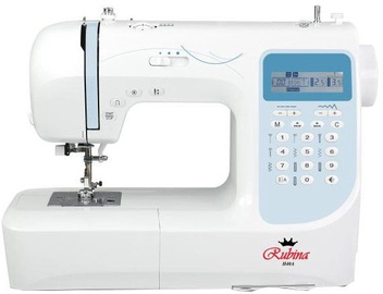 Rubina Sewing Machine H40A