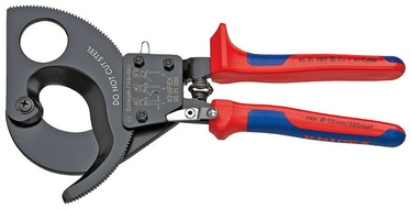 Knipex Cable Scissors With Force Mechanism D52mm/380mm2
