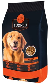 Buoncu Adult Poultry Meat And Vegetables And Rice 13kg