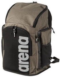 Arena Team Backpack 45 Brown