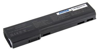 Аккумулятор для ноутбука Avacom Notebook Battery For HP ProBook 6360b/6460b Series 5800mAh
