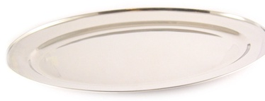 Sharda Oval Serving Tray 45cmx0.7mm