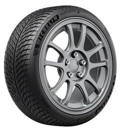 Žieminė automobilio padanga Michelin Pilot Alpin 5, 225/40 R18 92 W XL E B 70