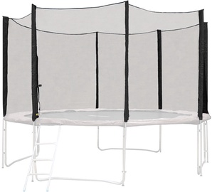 Spartan Trampoline Safety Net Without Poles 457cm