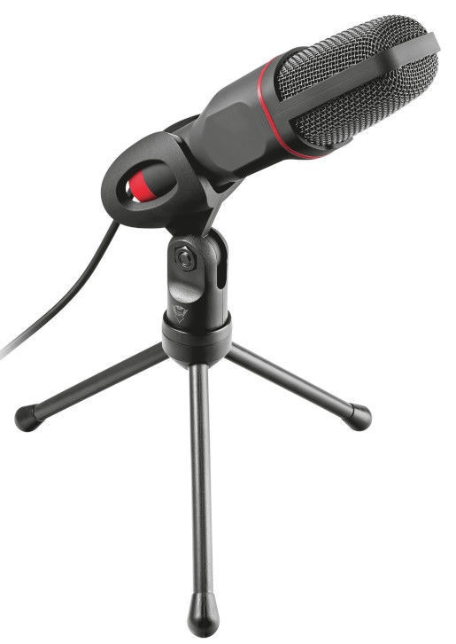 Микрофон Trust GXT 212 Mico USB Microphone 23791