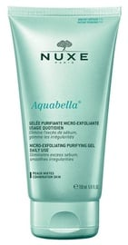 Nuxe Aquabella Micro Exfoliating Purifying Gel 200ml