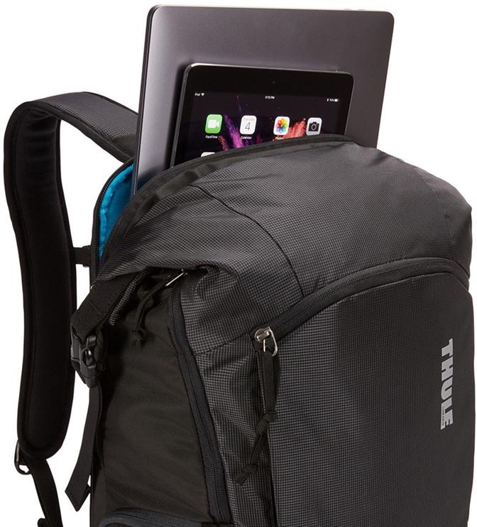Seljakott Thule EnRoute Large DSLR Backpack Black