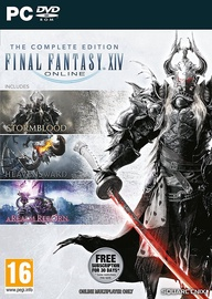 Final Fantasy XIV Online The Complete Edition PC