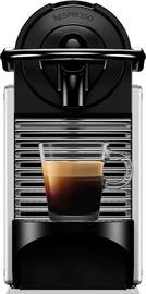 Капсульная кофемашина Nespresso Pixie Titan