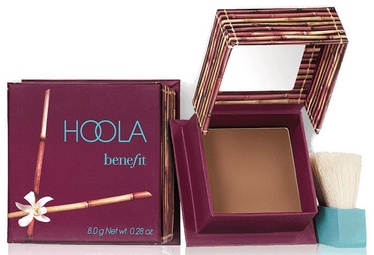 Benefit Hoola 2pcs Gift Set 16g