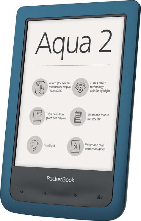 PocketBook Aqua 2 PB641