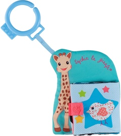 Vulli Sophie La Girafe Activity Book 230779