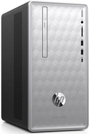 HP Pavilion Desktop 590-p0319ng