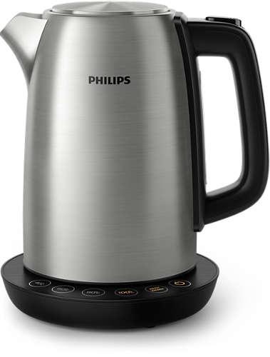 Elektrinis virdulys Philips HD9359/90, 1.7 l