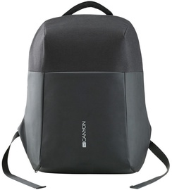 Canyon Anti-Theft Backpack Grey