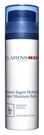 Näokreem Clarins Men Super Moisture Balm, 50 ml