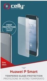 Celly Easy Glass Screen Protector For Huawei P Smart