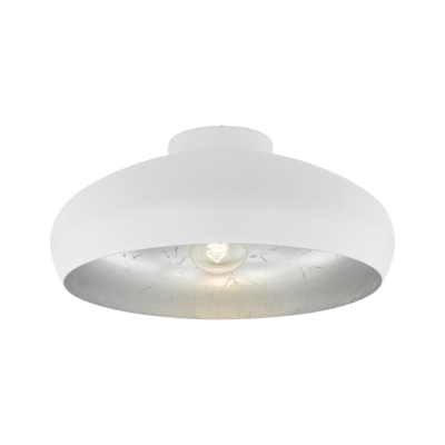 Lubinis šviestuvas Eglo Mogano 94548, 1x60W, E27