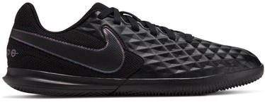 Nike Tiempo Legend 8 Club IC JR AT5882 010 Black 35.5