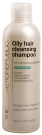 Šampūns The Cosmetic Republic Oily Hair Cleansing, 200 ml