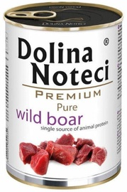 Dolina Noteci Premium Pure Wild Boar 800g