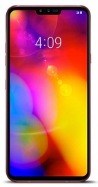 LG V40 ThinQ 128GB Dual Carmine Red