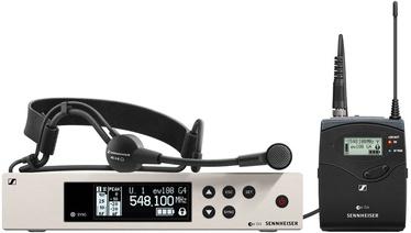Sennheiser EW 100 G4-ME3-A