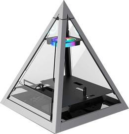 AZZA Pyramid 804 ATX Tower Showcase