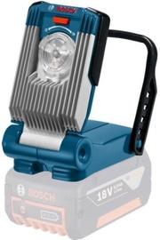 Prožektors Bosch Solo GLIVari LED, 420 lm, IP20, zila/pelēka