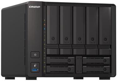Сетевое хранилище данных QNAP TS-h973AX-8G-EU