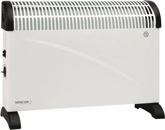 Konvekcinis radiatorius Sencor SCF 2003, 750 W