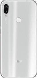 Xiaomi Redmi Note 7 4/128GB Dual Moonlight White