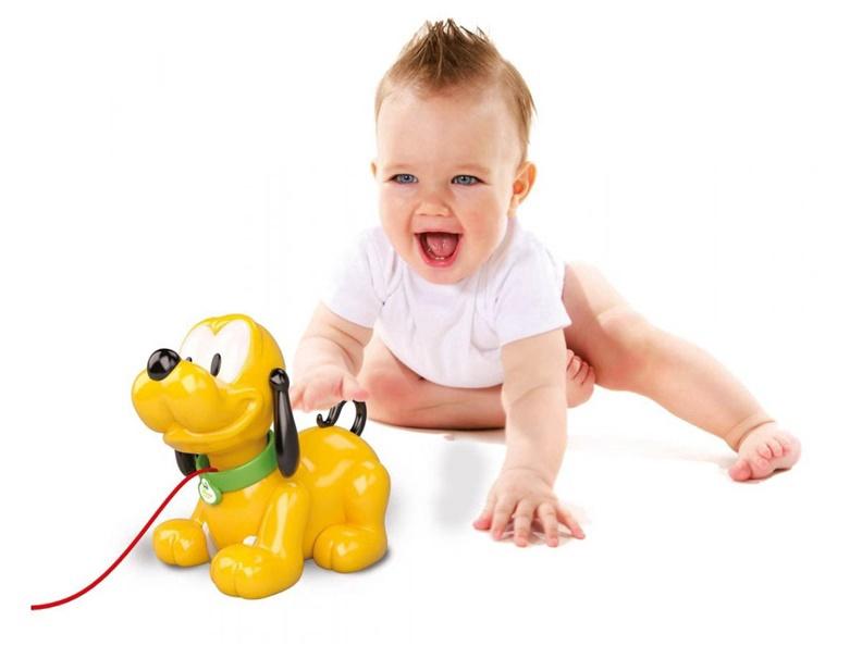Rotaļlieta Clementoni Pluto 14981