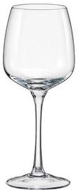 Bohemia Wine Glass Emma 350ml 6pcs