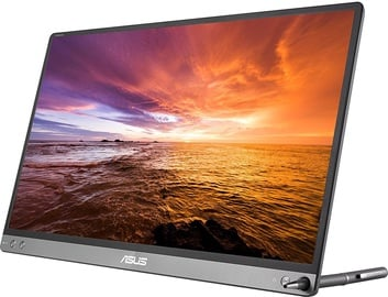 Monitorius Asus ZenScreen MB16AC