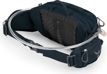 Osprey Seral 7 Hydration Waist Bag Slate Blue