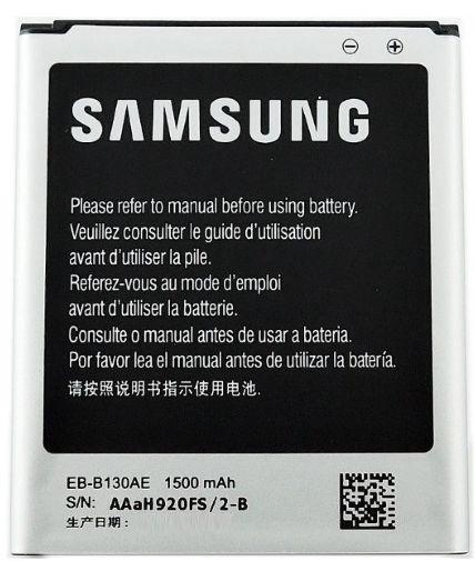 Samsung Origina Battery For Galaxy Ace Style/Ace 4 1500mAh