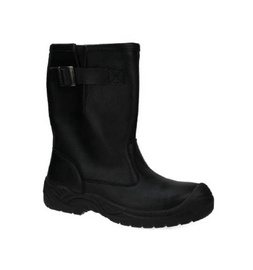 Vyriški natūralios odos batai, pašiltinti, 47 dydis